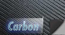 Karbon mintás, texturált fólia dekoráció